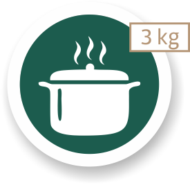kleiner-Schmortopf