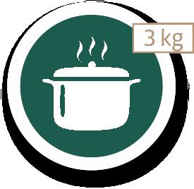 schmortopf-3kg